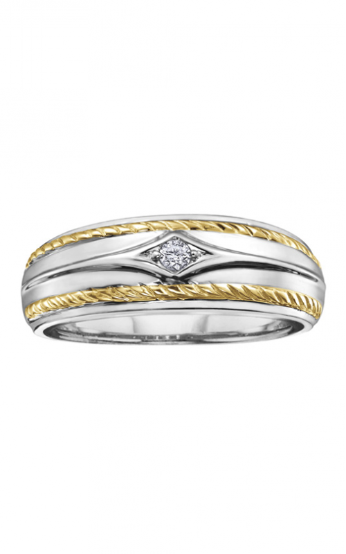 I am Canadian™ Diamond Gents Ring R6831GWY-10 product image