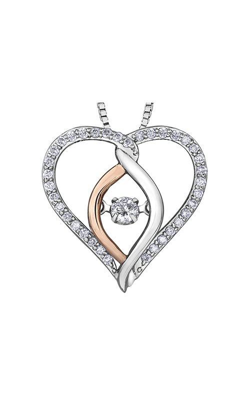 I am Canadian™ Northern Dancer™ Diamond Pendant PP3825WR/25C-10 product image