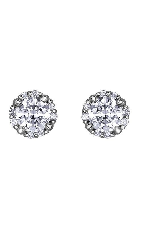I am Canadian™ Diamond Earrings EE3949W/40-10 product image