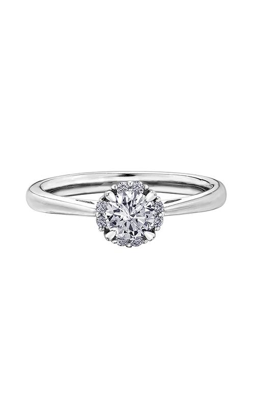 I am Canadian™ Diamond Ladies Engagement Ring R30187WG/35 product image