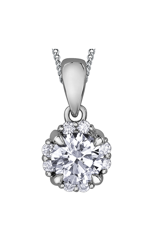 I am Canadian™ Diamond Pendant PP3949W/20C-10 product image