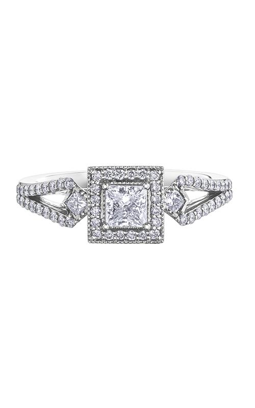 I am Canadian™ Diamond Ladies Engagement Ring R30872WG/70 product image