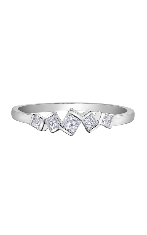 I am Canadian™ Diamond Ladies Ring R52F12WG/25-10 product image