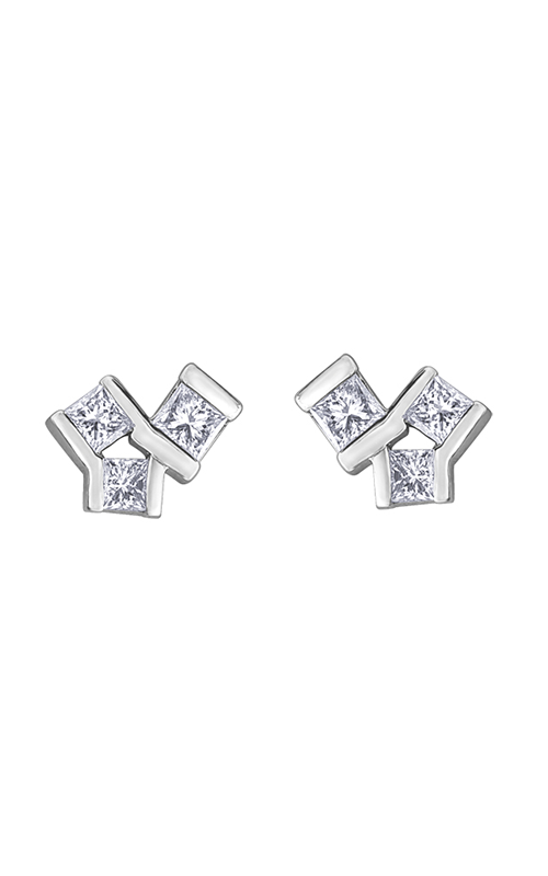 I am Canadian™ Diamond Earrings EE4134W/24-10 product image