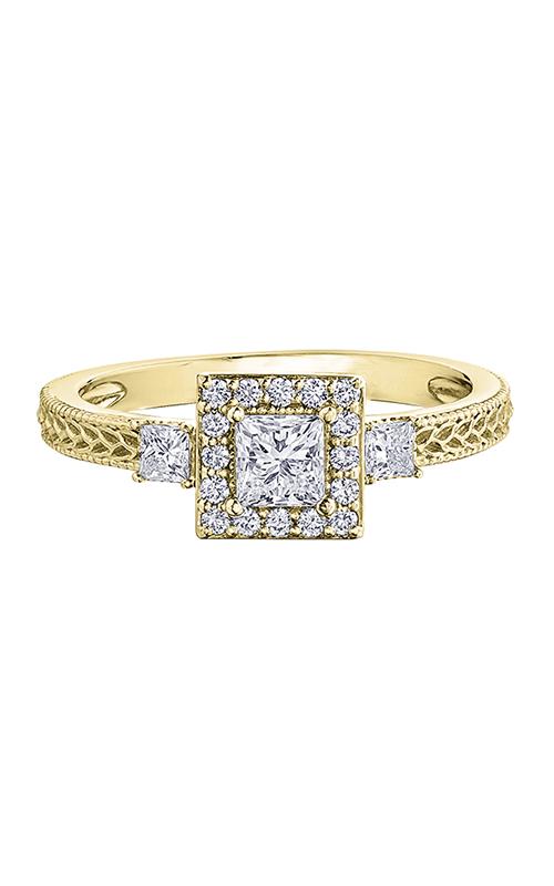 I am Canadian™ Diamond Ladies Engagement Ring R30882/65-10 product image