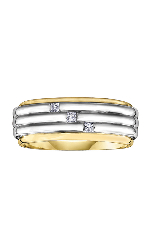 I am Canadian™ Diamond Gents Ring R6867YW/12-10 product image