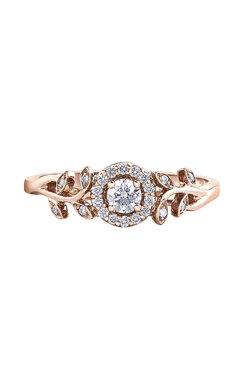 I am Canadian™ Diamond Ladies Engagement Ring R30928RG/25-10 product image