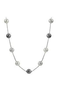 Imperial Pearls Necklaces 661559/BWG