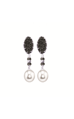 Imperial Pearl Brilliance Earrings 626817 product image