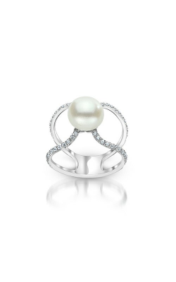 Imperial Pearls Pearl Accents Fashion ring 617097 WT-7 product image