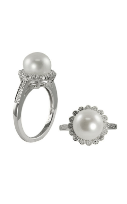Imperial Pearls Sterling Freshwater Pearl Fashion ring 613786 product image