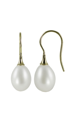 Imperial Pearl 14KT Gold Freshwater Pearl Earrings 926157 product image