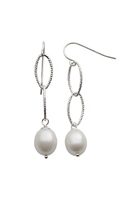 Imperial Pearl Silver Collection Earrings 627881/FW product image