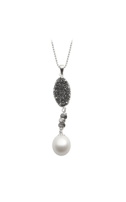 Imperial Pearl Brilliance Pendant 686817/18 product image