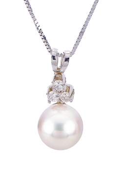 14KT Gold Akoya Pearl's image