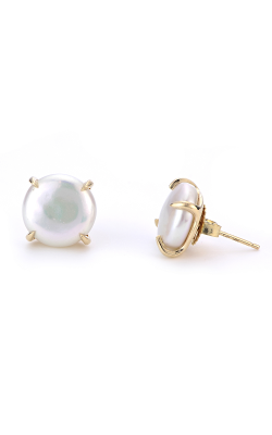 Imperial Pearl Gold Collection Earrings 924002 product image