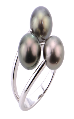 Imperial Pearls Silver Collection Fashion ring 613981B-7 product image