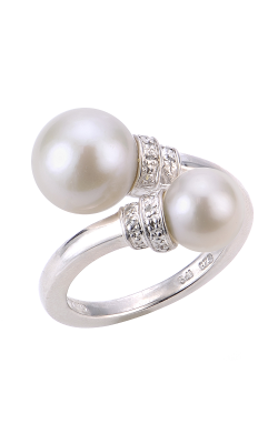 Imperial Pearl Silver Collection Ring 614036/FW-7 product image