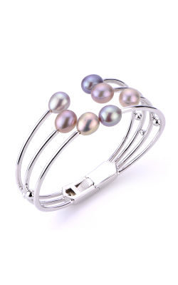 Imperial Pearls Silver Collection Bracelet 631794 MULTI product image