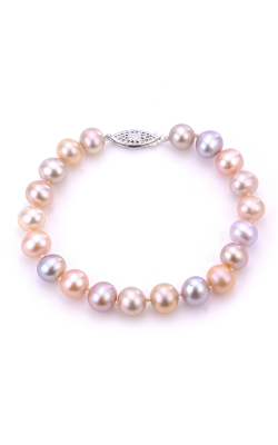 Imperial Pearls Silver Collection Bracelet 631801 MULTI075 product image