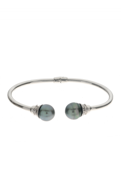 Imperial Pearls Sterling Silver Freshwater Pearl Bracelet 637780 B product image