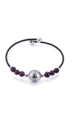 Imperial Pearl Off the Cuff Bracelet 638550/B-GA product image
