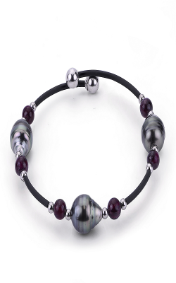 Imperial Pearl Silver Collection Bracelet 638551/B-GA product image