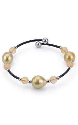 Imperial Pearls Silver Collection Bracelet 638551 GSS-CT product image
