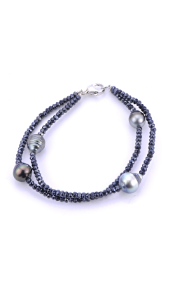 Imperial Pearl Silver Collection Bracelet 639370/B product image