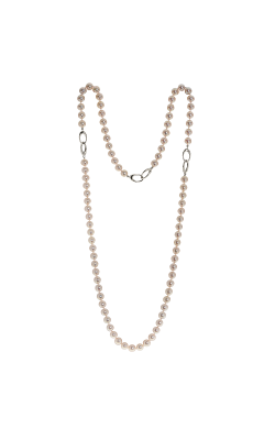 Imperial Pearl Silver Collection Necklace 649904/FW product image