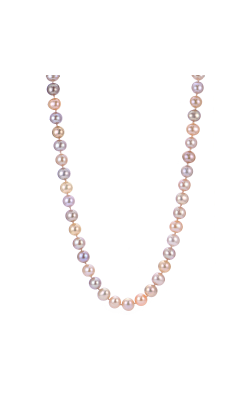 Imperial Pearls Silver Collection Necklace 661801 MULTI18 product image