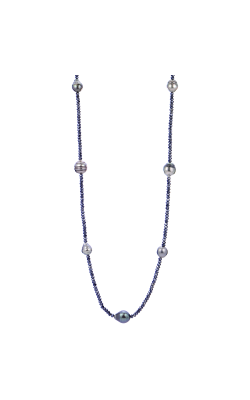 Imperial Pearl Silver Collection Necklace 669371/B product image