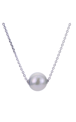 Imperial Pearl Sterling Freshwater Pearl Necklace 667551/FW product image
