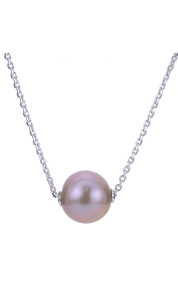 Imperial Pearl Sterling Freshwater Pearl Necklace  667551/NQ product image