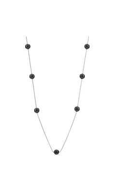 Imperial Pearl Sterling Tahitian Pearl Necklace 667517/B product image