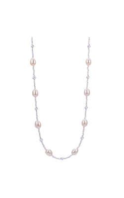 Imperial Pearl Brilliance Necklace 669972/FW product image
