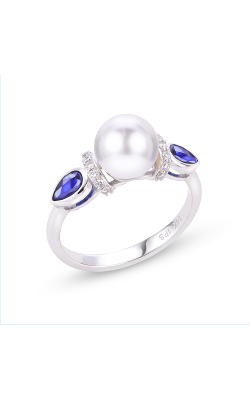 Imperial Pearl Gold Collection Ring 911743/AWH-BS product image