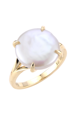 Imperial Pearl Gold Collection Ring 914002-7 product image