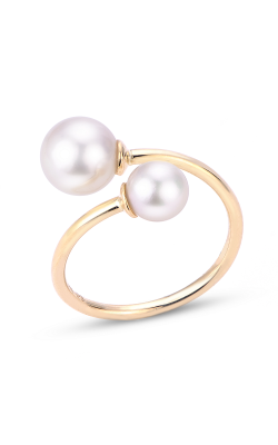 Imperial Pearls Gold Collection Fashion ring 917196 A-7 product image