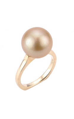 Imperial Pearl Gold Collection Ring 918620/GSS-7 product image