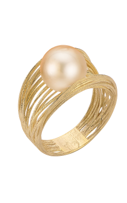 Imperial Pearl Gold Collection Ring 918820/GSS-7 product image