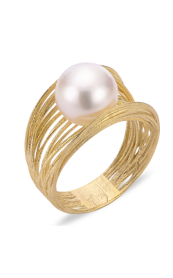 Imperial Pearl Gold Collection Ring 918820/AAFW product image