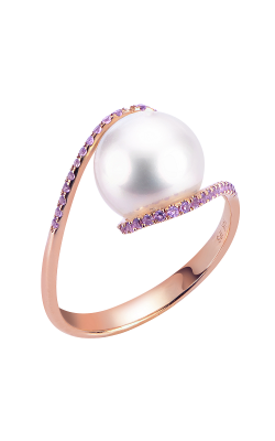 Imperial Pearl Pearl Accents Ring 918102/RG-AM product image