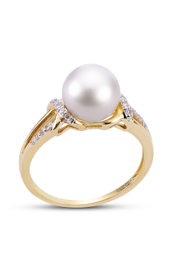 Imperial Pearls 14KT Gold Freshwater Pearl Fashion ring 916220 FW product image