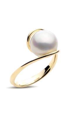 Imperial Pearl 14KT Gold Freshwater Pearl Ring 917197/AA product image