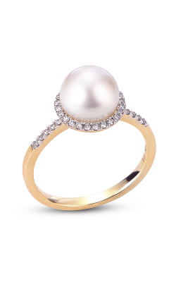 Imperial Pearl 14KT Gold Akoya Pearl Ring 916830/A-7 product image