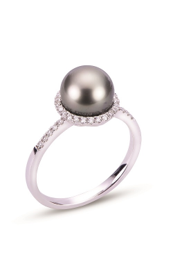 Imperial Pearl 14KT Gold Tahitian Pearl Ring 916830/BWH-7 product image