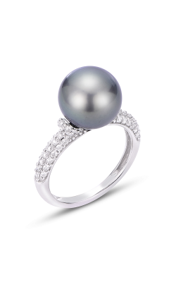 Imperial Pearl 14KT Gold Tahitian Pearl Ring 918756/BWH-7 product image