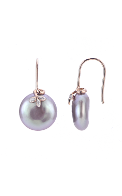 Imperial Pearl Gold Collection Earrings 923358/RG product image