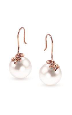 Imperial Pearl Windsor Earrings 923665/RG product image